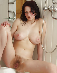 Collection of women with hairy pussy 37