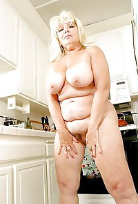 Busty Hairy Grannies 16