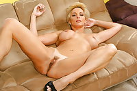 Beautiful Mature Woman Over 40 by TROC