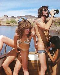 American Erotica #112 - Vintage Porno Magazine