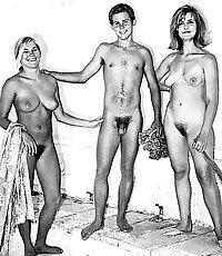 Vintage Nudists 4