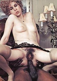 Anal Sex #11 - Vintage Porno Magazine