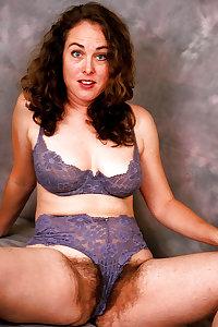 Hairy women 1