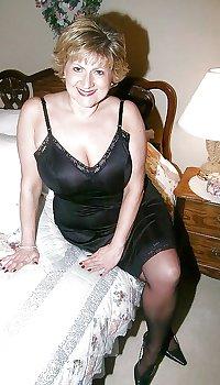 AllGrannyPorn - #8 Juicy Granny Pussys And Big Tits