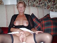 MATURE AND GRANNIES 99