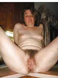 Hairy Moms And Grandmas 10