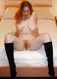 My passion....redheads