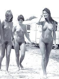 Vintage nudists 5