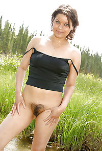 bottomless and hairy collection 2