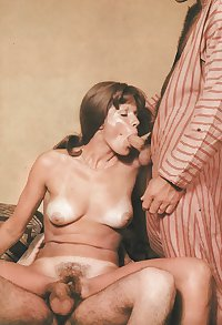vintage retro porn mag #3