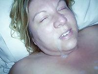 Chubby Wife Marie Ass & Pussy