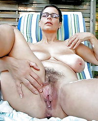 MILF and MATURE .. 14