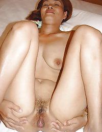 Exotic Asian Mature Beauties