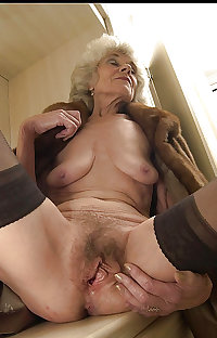 Mature and grannies 3