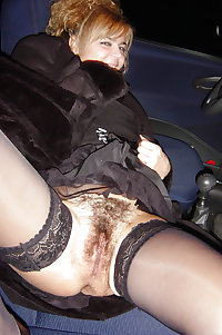 Hairy girls with hairy ass 4