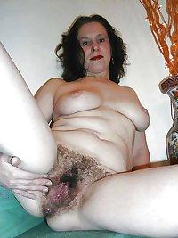 Hairy women 37