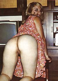 Mini Series #7 - Vintage Porno Magazine