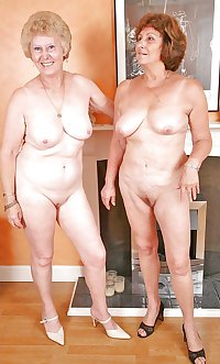 MATURE AND GRANNIES 114