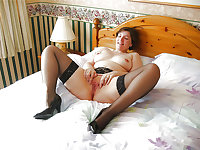 Wedding Ring Swingers #961: Wives Spread Legs