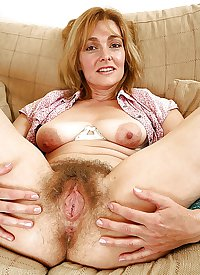 Hairy Beauties 11 - Milfs - BVR