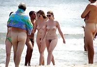 Nice Shape and Nice Bush at the Beach