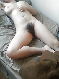 Hairy girls 31