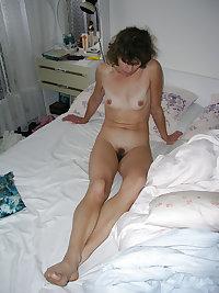 Small Titty Girls - Love their Bush...