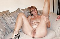 MATURE AND GRANNIES 134