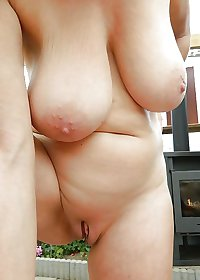 Hairy Bush, Big Boobs, & BBW's (part 48)
