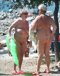 GRANNIES - The 8th Wonder Of The World! #5