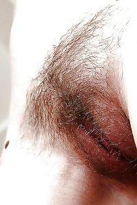 FIGA PELOSA 34 HAIRY PUSSY 34 CONO PELUDO CHATTE POILUE