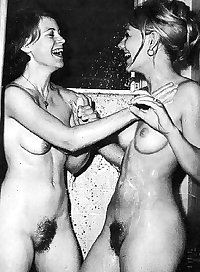Vintage Women
