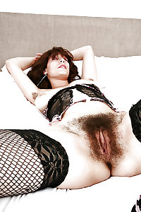 Hairy Pussy 5