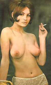 Gorgeous Vintage Girls 2
