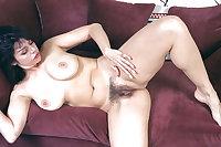 Skylar Paige-Hairy  MILF