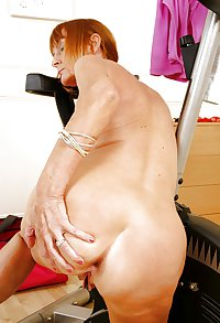 MATURE AND GRANNIES 108