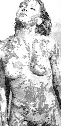 Alyssa Milano (nude)