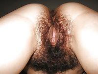 Hairy Females&Retro Hairy