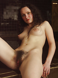hairy women 3