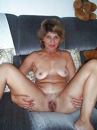 Hairy Moms And Grandmas 25
