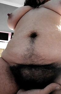 Hairy Moms 8