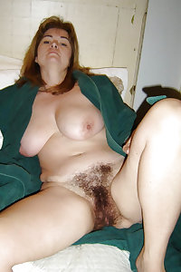 Hairy pussies 6
