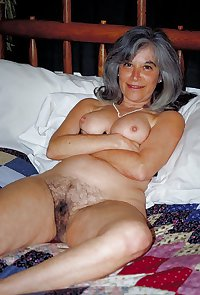 MATURE AND GRANNIES 50
