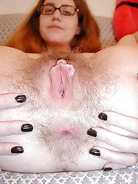 Serving Vagina
