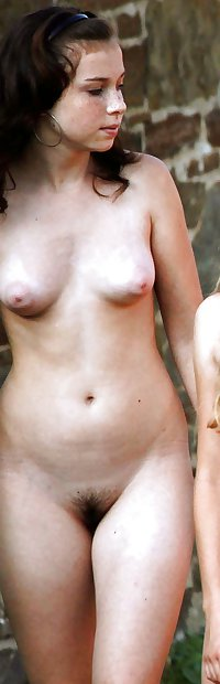 Soft Teens in Nude
