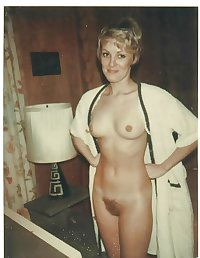 Vintage Amateur Pics