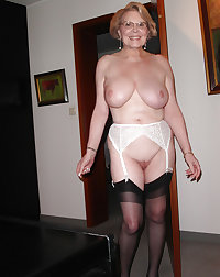 MATURE AND GRANNIES 86