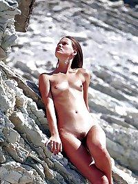 NUDISMO, NUDIST BEACH, NATURIST