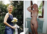 Bushy Amateurs - Dressed Undressed 3