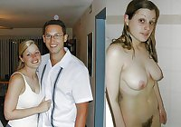 Bushy Amateurs - Dressed Undressed 3